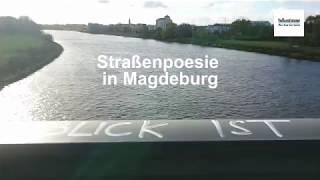 Street Art in Magdeburg