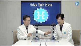 [Hdac Tech Note 3] #IoT#Contract - EN