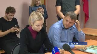 Прокуратура принесла извинения Марии Мотузной