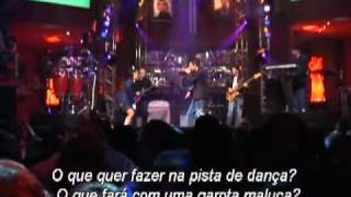What Did You Do ( With My Love ) - Double You Live DVD ( Ao Vivo no Brasil LimeNight )