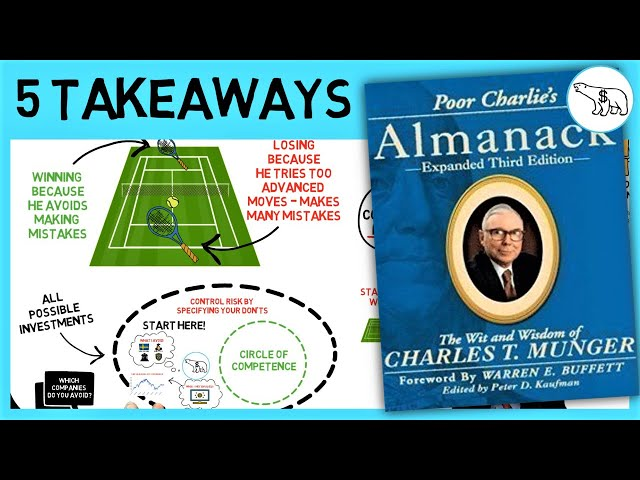 Video Pronunciation of Charlie Munger in English