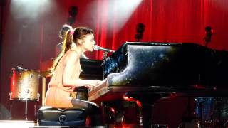 Fiona Apple - On The Bound HD LIVE (2012) Los Angeles Greek Theatre