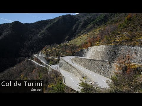 Col de Turini (Sospel) - Cycling Inspiration & Education