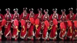 舞蹈《紅燈籠》(高清版)  山西省歌舞剧院 Dance: Red Lantern
