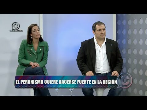 """Paula Lambertini y reforma laboral: """"El problema de las PyMEs es la recesión, no los trabajadores"""""""