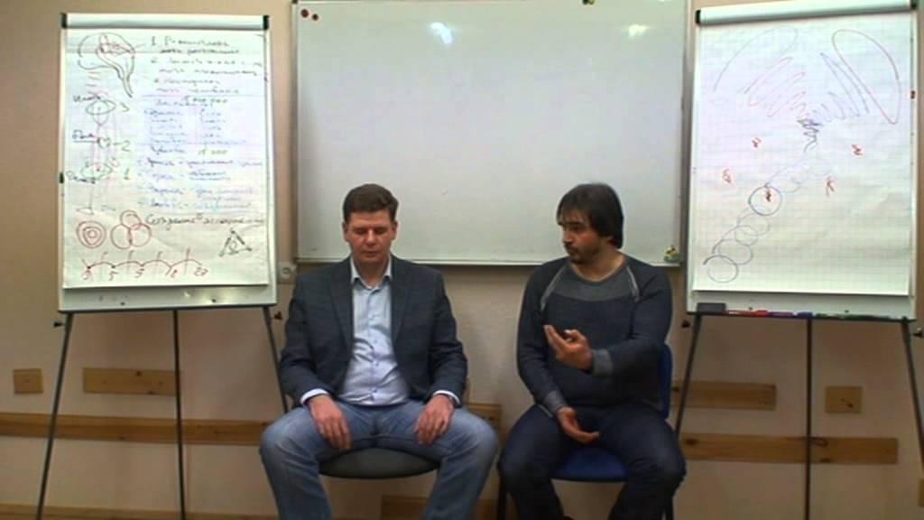 Интервью с Антоном Аксеновым Digitall Angell видео