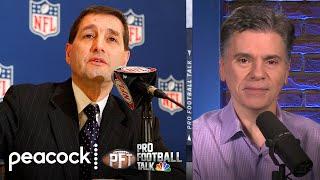 Bruce Allen-Jeff Pash emails show coziness between Washington, NFL | Pro Football Talk | NBC Sports