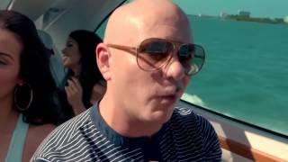 Pitbull- Fun (Ft  Chris Brown)