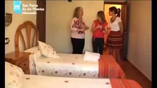 Video del alojamiento El Rincón de Los Montes