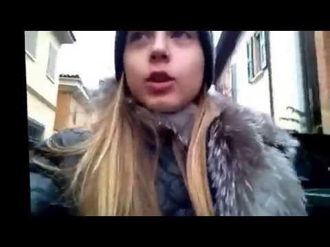 Video chat di sesso mondo