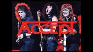 Accept - Monsterman