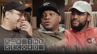 Does Lyricism Still Matter In Hip-Hop? A Discussion With Styles P and Dave East | For The Record