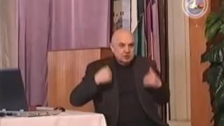 Открывая тайные знания ч.1. Генерал Петров К.П.
