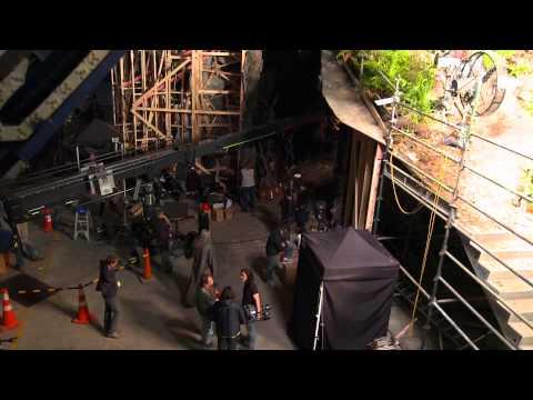 Produkční vlog Hobita #7