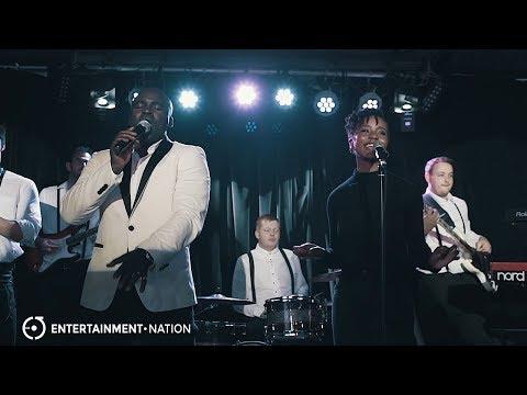 Groove Titanium - Entertainment Nation