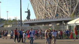 Вне политики и предрассудков: иностранные гости Волгограда больше не верят европейским СМИ