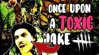 Once Upon A Toxic Jake   Dead By Daylight