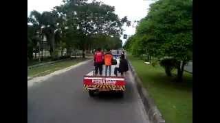 preview picture of video 'Brigade Rescue Kalteng Bersama Rekan rekan Pemandam Banjarmasin dan Palangkaraya'