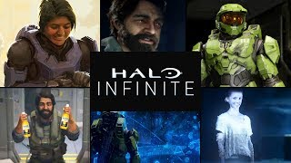 Halo Infinite | Todo lo que Sabemos Hasta Ahora (E3 2019)