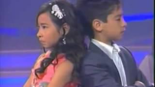 Magaby vs yoselin En Dueto 'Canciones De Pimpinela'