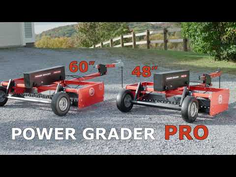 2021 DR Power Equipment Pro 48 in Walsh, Colorado - Video 1