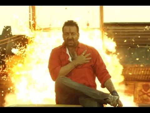 Actiongiri+Dadagiri=DHAMAKEDAR COMBO| Policegiri New Official Trailer