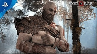 God of War - Story trailer | PS4