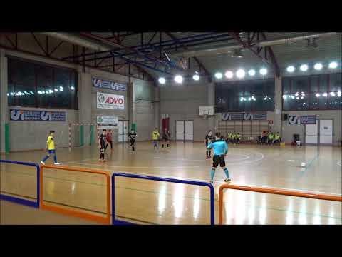 Preview video Petrarca Calcio a Cinque - Atletico Pressana C5