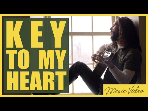 Key to My Heart | David Rosales | OFFICIAL MUSIC VIDEO | [HD]