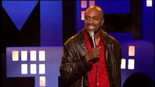 Video Tony Woods (stand up comedy) MP3, 3GP, MP4, WEBM, AVI, FLV September 2019