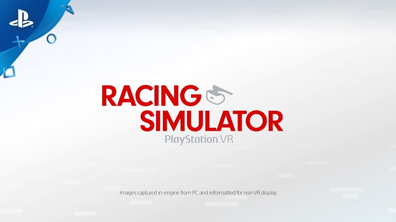 List: The Best Racing Games for PlayStation VR