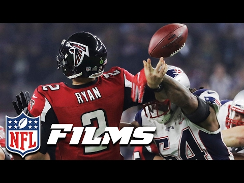Patriots Unbelievable Comeback in Super Bowl LI to Beat the Falcons   NFL Turning Point