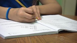 As parents boycott Common Core, a warning is issued