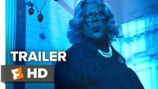 Boo! A Madea Halloween (2016) Video