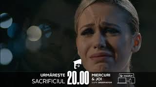 Ce se va întâmpla cu Lili și Andrei? Nu ratați, miercuri și joi, de la ora 20.00, la Antena 1