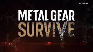 VideoImage2 Metal Gear Survive