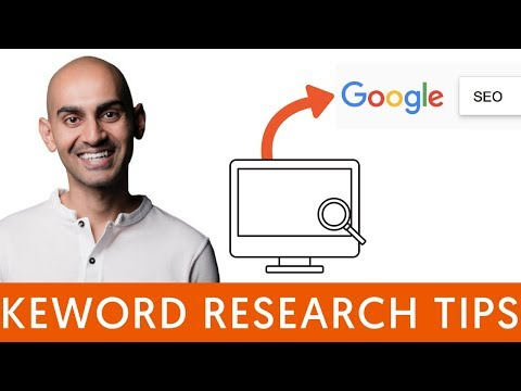 How to Find Related Keywords – Top 4 Ways to Find High Competition Terms