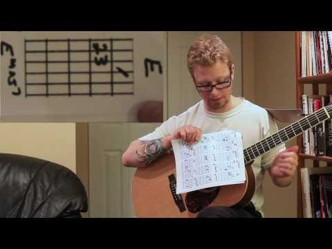 SKCMusic Free Guitar Lesson Series Part 2 of