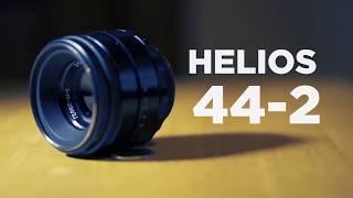 helios 44-2 58mm f2 sony a6300 - TH-Clip