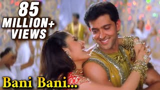 Bani Bani Main Prem Ki Diwani Hoon Kareena Kapoor Hrithik Roshan &amp Abhishek Bachchan