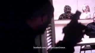 Parker (2013): Jennifer Lopez & Jason Statham - Shooting (Exclusive Scene)