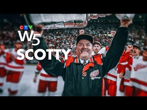 W5: The hockey life of Scotty Bowman