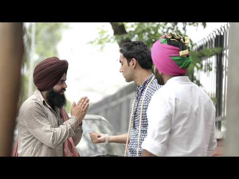 Pk Vs Singh - Official Teaser || Upcoming Punjabi Short Movie 2015