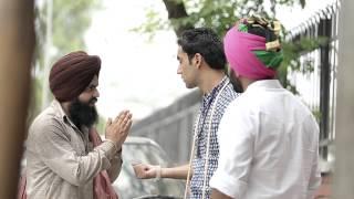 Pk Vs Singh - Official Teaser || Upcoming Punjabi Short Movie 2015