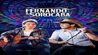 Fernando & Sorocaba - Gaveta ( Àudio Official )