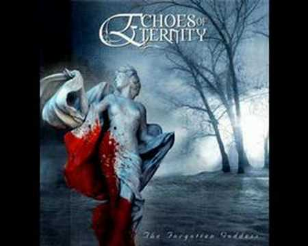 Echoes Of Eternity - Garden Of The Gods online metal music video by ECHOES OF ETERNITY