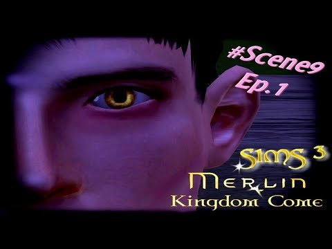 [Sims 3] Merlin 6: Kingdom Come | Ep. 1: Rise and Shine | #9 [Subtitles]