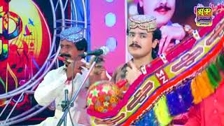 SINGER MEHBOOB ALI MIRJAT ALBUM 24  ASAN AHYO GAD BAYE VIP