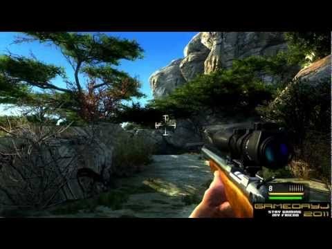 Cabelas DANGEROUS HUNTS 2013 Xbox 360 Demo Mp3