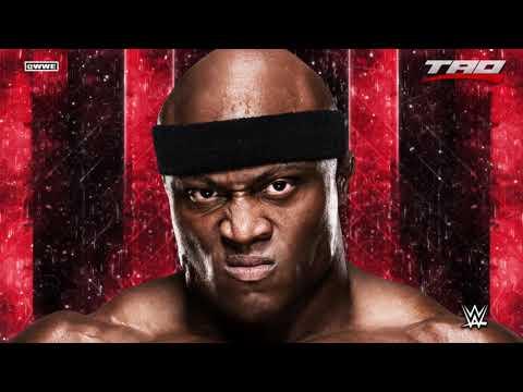 "WWE: Bobby Lashley - ""Dominance"" (V2 Remix) - Official Theme Song 2018"
